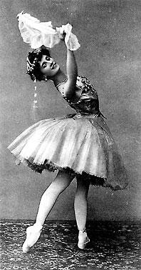 Anna Pavlova 6